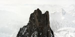 Mont Blanc, Just things, #002, 2014