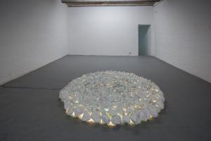 Cuore Bianco, Ivan Barlafante, 2016