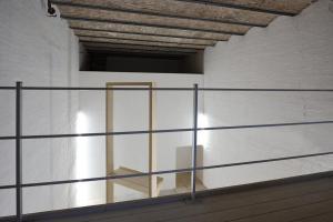 SOMERSAULT installation view stanza finale