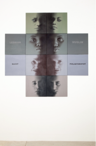 Serie Label Series, Sebastiano Mauri, 2003