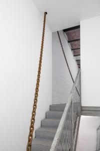 Carcere d'Invenzione VIII, Federico De Leonardis, installation view