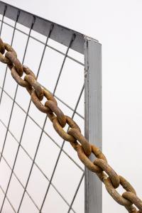 Carcere d'Invenzione VIII, Federico De Leonardis, installation view dettaglio
