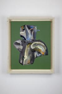 Nudo all'Antica (4), 2014