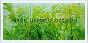 Brasil... Tudo bem, Tumo bom!, Antoni Mutandas, 1999