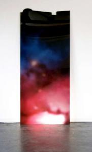 Stargate, 2016, 200 x 80 x 20 cm