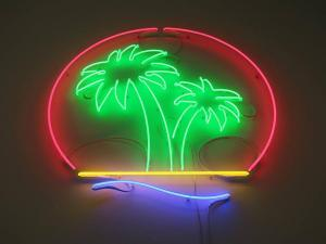 Ryts Monet, Palm Oil (Neon)