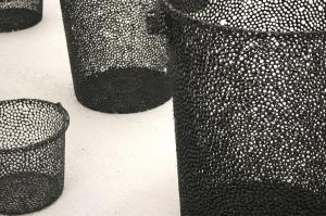 Dark Matter, David Rickard, 2012