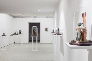 The Other, Sebastiano Mauri, 2014, installation view