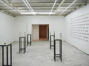 Ryts Monet, Prima Sala Installation View