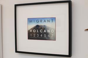Migrant Volcano, Sicily, 2014