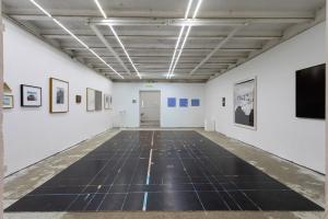 Installation View, Sala 1