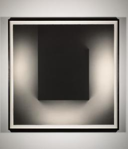 Brian Eno, Helica Black (Tails), 2018