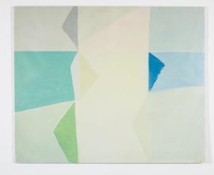 Senza Titolo, 1975 165 x 200 cm