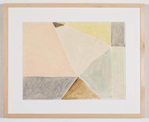 Senza Titolo, 1975 29 x 38 cm