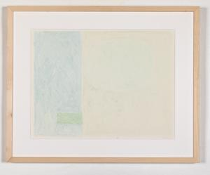 Senza Titolo, 1980 30 x 40 cm