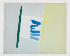 Senza Titolo, 1963 51 x 51 cm