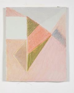 Senza Titolo, 1976 35 x 29 cm