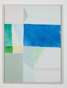 Senza Titolo, 1977 130 x 96 cm