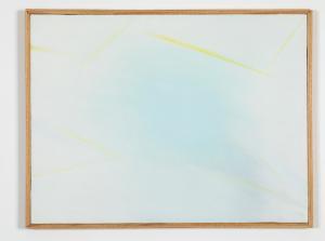 Senza Titolo, 1972 48 x 36 cm