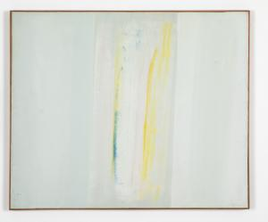 Senza Titolo, 1963 50 x 60 cm