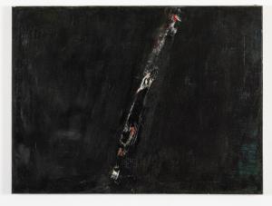 Senza Titolo, 1958