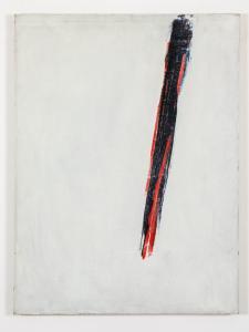 Senza Titolo, 1961  60 x 80 cm