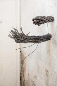Carcere d'Invenzione VIII, Federico De Leonardis, 2016, Compressione