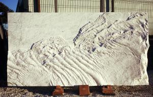 Ossa di Shelley, Lucrezio, 2008, 250 x 150 cm