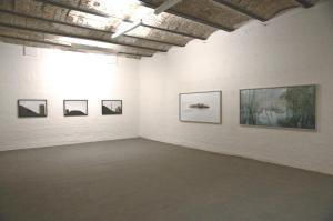 Immagine, Francesco Jodice e Andrea Morucchio, 2014, installation view