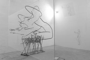 In between | Viewpoints, Rashad Alakbarov e Matthew Attard, 2014, particolare