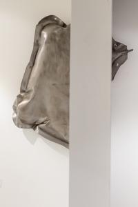 Carcere d'Invenzione VIII, Federico De Leonardis, Compressione, 2016, installation view