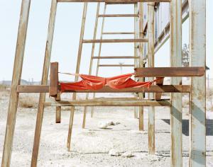 Francesco Jodice, Weird Tales, #004C, Alicante, 2001