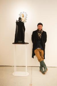 The Others, Sebastiano Mauri, 2014