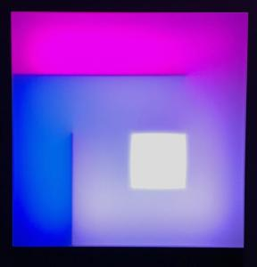 Floating Square II