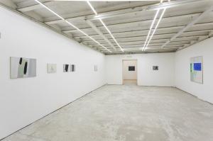 Prima Sala 1, Installation View