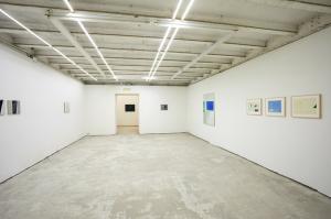 Prima Sala 2, Installation View