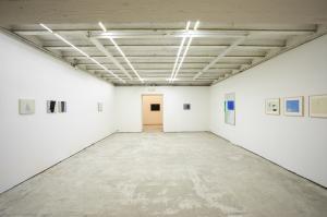 Prima Sala 3, Installation View
