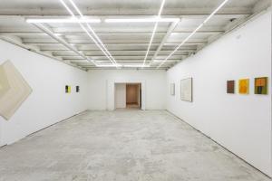 Prima Sala, Installation View I