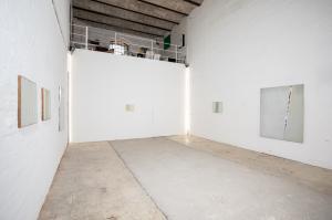 Seconda Sala, Installation View
