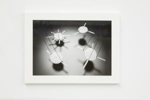 Untitled (No Light), fotografie in cornice 21 x 29 cm