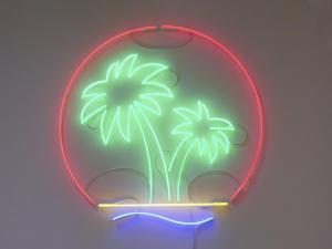 neon foto