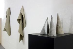 Together we stand!, Alessandro Biggio, installation view