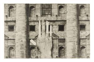 Andrea Mastrovito, La Diseducazione al Reale, L'ora di Diseducazione Artistica, 2021